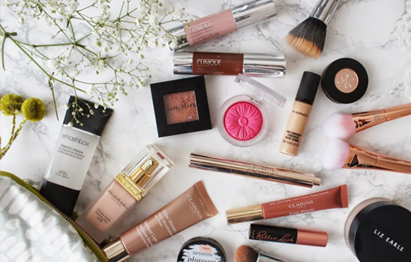 Makeup Staples Life in a Blog