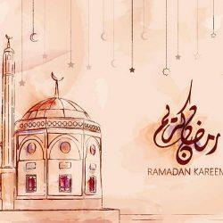 Ramadan 2019 – Food/Charity Drive